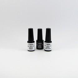 Lakier żelowy UV Hybrid do paznokci Lemax Colour