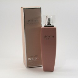 Moon Boston My Love - woda perfumowana