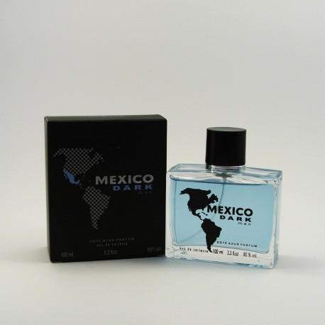 Mexico Dark - woda toaletowa