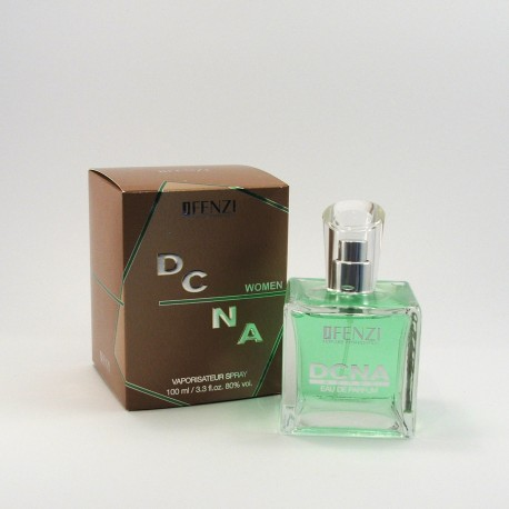 DCNA - woda perfumowana