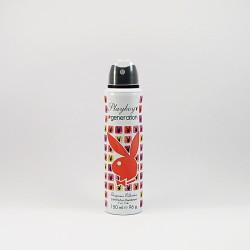 Playboy Generation - dezodorant perfumowany