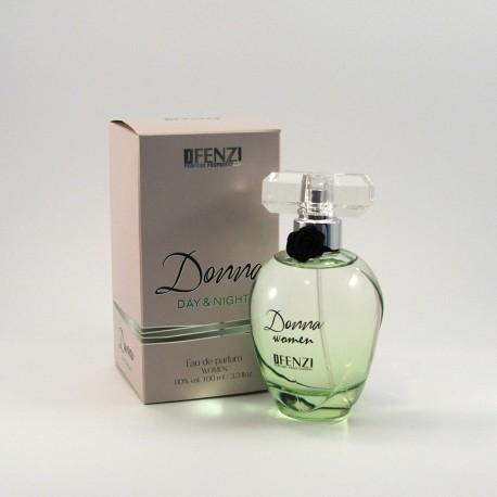 Donna Day&Night - woda perfumowana