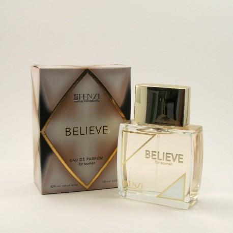 Believe - woda perfumowana