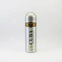 Cuba Original - dezodorant