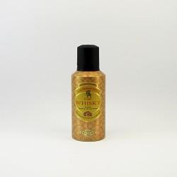 Whisky - dezodorant
