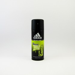 Adidas Pure Game - dezodorant