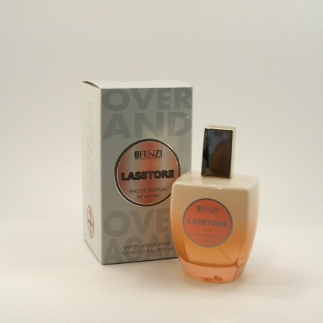 Lasstore Over Again - woda perfumowana