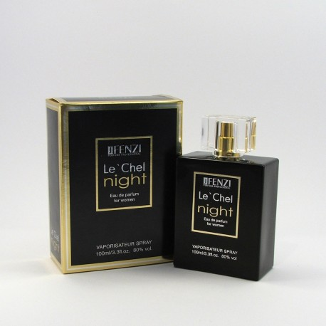 Le Chel Night - woda perfumowana