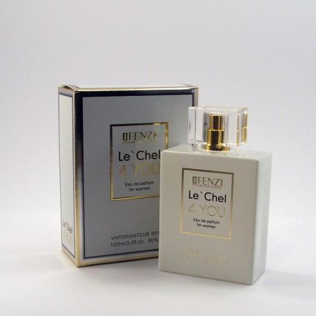 Le Chel 4 You - woda perfumowana