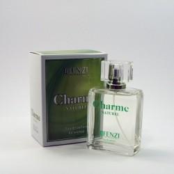 Charme Naturel - woda perfumowana