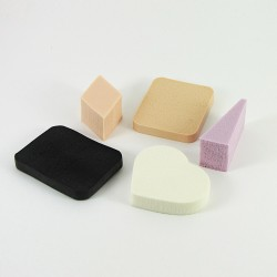 Gąbki kosmetyczne - Lukasi Fen Pu