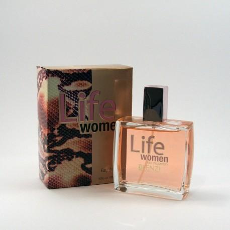 Life Woman - woda perfumowana