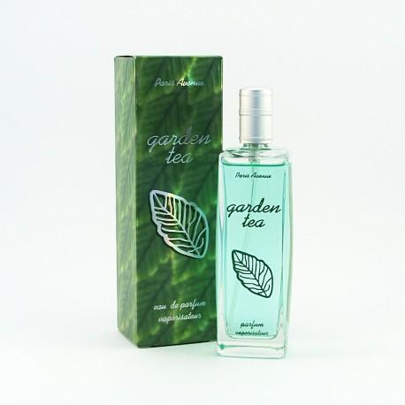 Garden Tea - woda perfumowana
