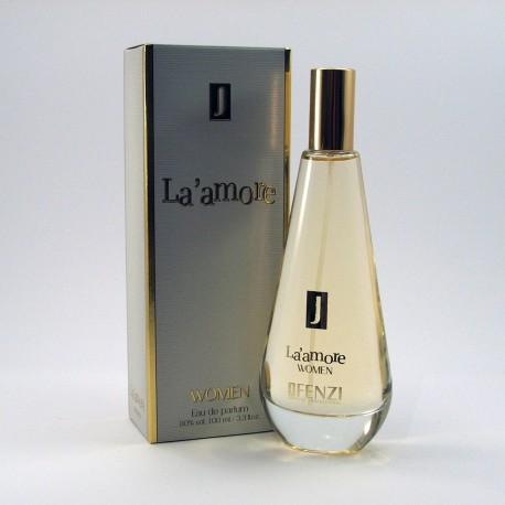La Amore - woda perfumowana