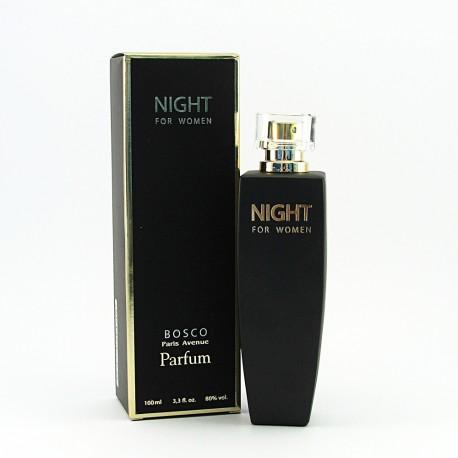 Night - woda perfumowana