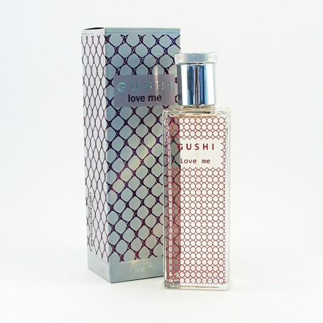 Gushi Love Me - woda perfumowana