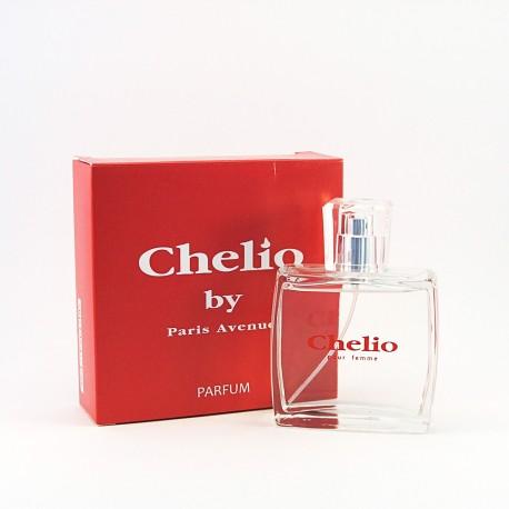 Chelio - woda perfumowana