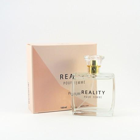Reality pour Femme - woda perfumowana