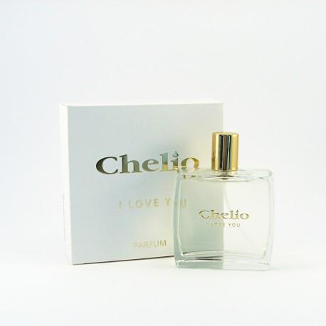 Chelio I Love You - woda perfumowana