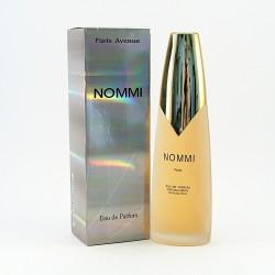 Nommi - woda perfumowana