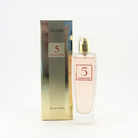 5 Manhattan - woda perfumowana