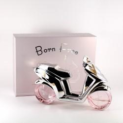 Born Free Silver - woda perfumowana