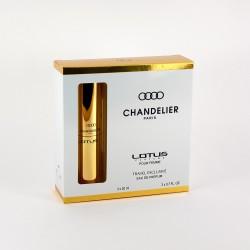 Perfumetka Chandelier Paris 3x20 ml - woda perfumowana