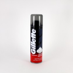 Gillette Shaving Foam Regular - pianka do golenia