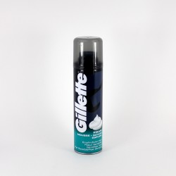 Gillette Shaving Foam Sensitive - pianka do golenia
