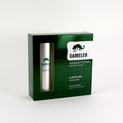 Cameleo Sensational 3x20 ml - woda perfumowana