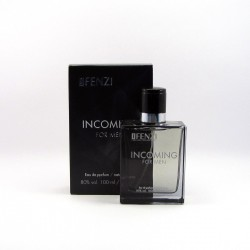 Incoming - woda perfumowana