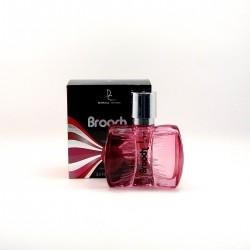 Brooch - woda perfumowana