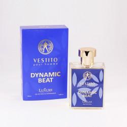 Vestito Dynamic Beat - woda toaletowa