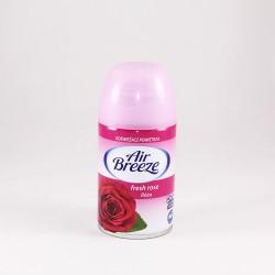 Air Breeze fresh rose - odświeżacz powietrza