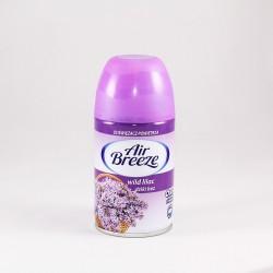 Air Breeze wild lilac - odświeżacz powietrza