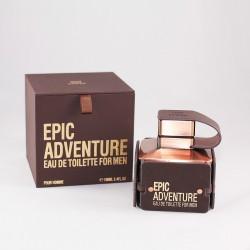 Epic Adventure - woda toaletowa