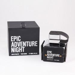 Epic Adventure Night - woda toaletowa