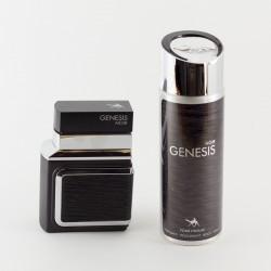 Genesis Noir - zestaw woda toaletowa i dezodorant