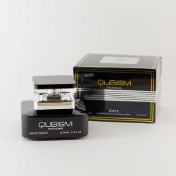 Qubism - woda toaletowa męska