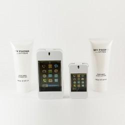 My Phone Platinum Unique - zestaw dla kobiet