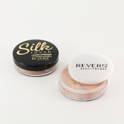 Silk Touch Loos Powder - puder sypki