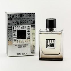 Free Man - woda toaletowa męska