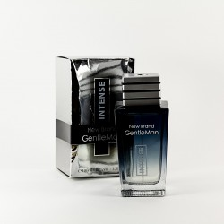 New Brand Intense Gentelman - woda toaletowa męska