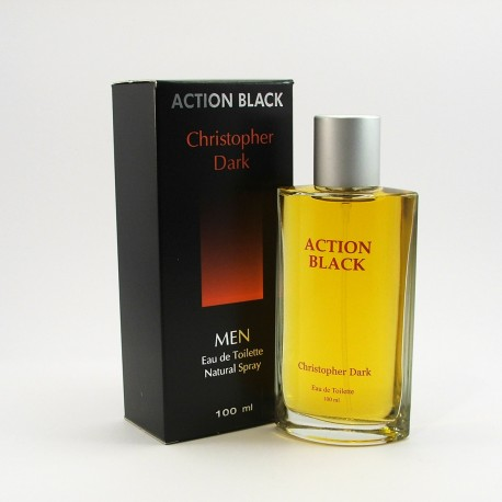 Action Black