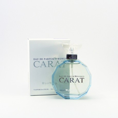 Carat - woda perfumowana