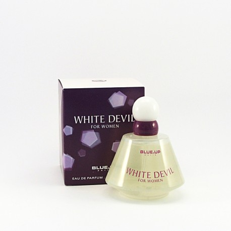 White Devil - woda perfumowana