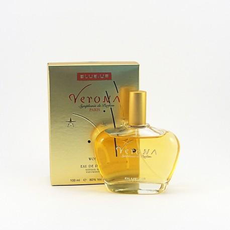 Verona - woda perfumowana