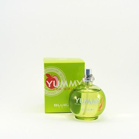 Yummy - woda perfumowana