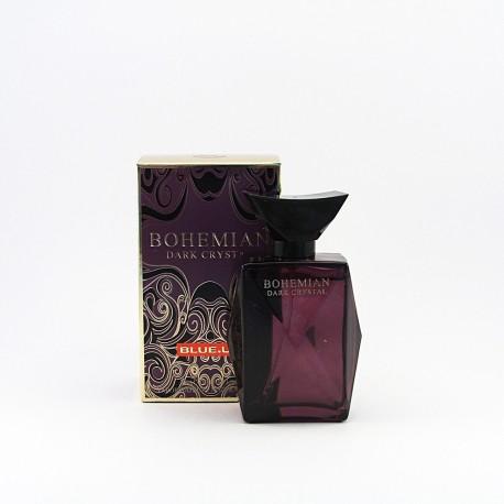 Bohemian Dark Crystal - woda perfumowana